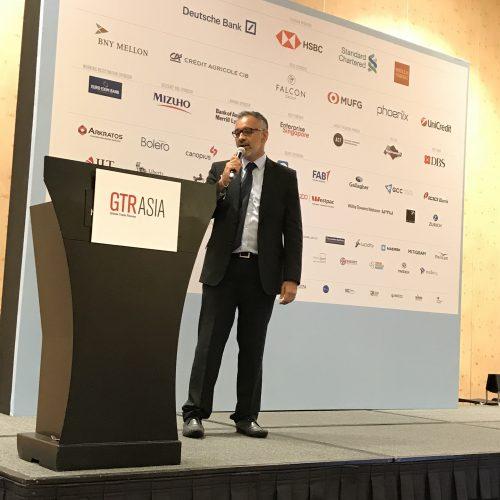 Raj Uttamchandani from Trade Finance Market