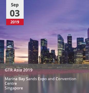 GTR Asia 2019
