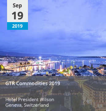 GTR Commodities 2019