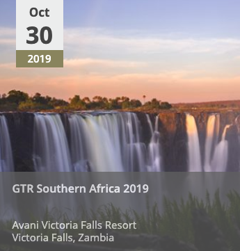 GTR Southern Africa 2019